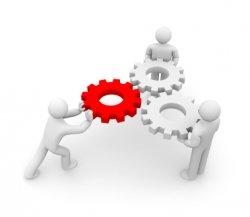 Manufacturers Customers Suppliers Regulators